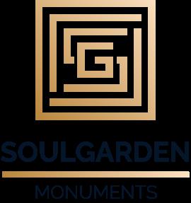 Soul Garden - Pieminekļu izgatavošana un labiekārtošana logo