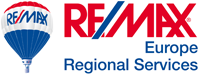 RE Properties SIA Logo