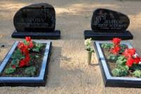 Galgauskas kapi