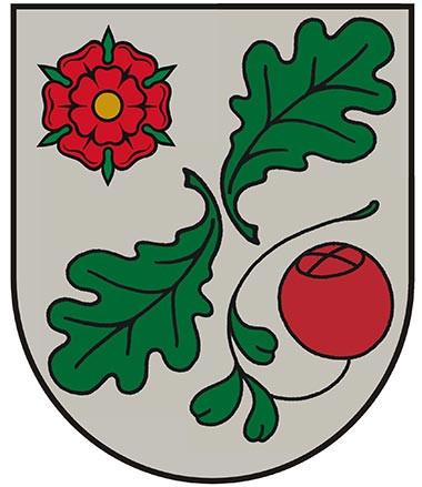 Pārgaujas novada bārintiesa Logo