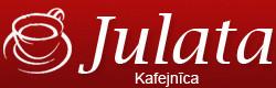 Julata, kafejnīca Логотип