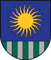 Saulkrastu novada bāriņtiesa Logo