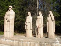 2. Pasaules kara padomju karavīru Brāļu kapi