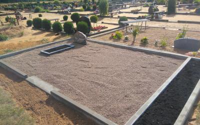 kapa vietu labiekārtpošana Madonas novads
