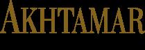 Akhtamar, restorāns Logo