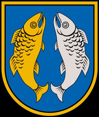 Rojas novada bāriņtiesa Логотип