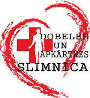Dobeles un apkārtnes slimnīca.Morgs Logo