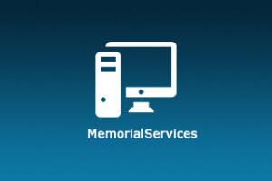 Darba uzsākšana portālā MemorialServices