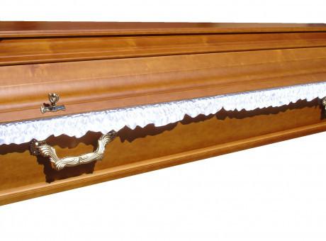 Oak sarcophagus