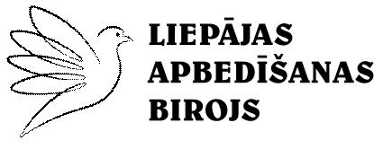 Liepājas apbedīšanas birojs SIA Logo