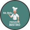 Mr. BOBS Логотип