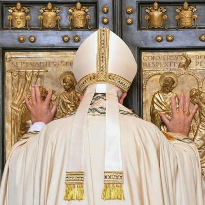 Rīgas Sv.Terēzes no bērna Jēzus draudze Логотип