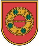 Alsungas novada bāriņtiesa Logo