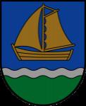 Ventspils novada bāriņtiesa Логотип