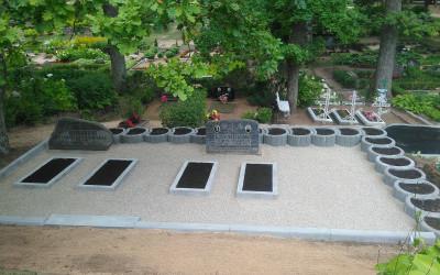 kapa vietas labiekārtošana Madonā