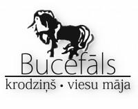 Bucefāls SIA krodziņš Логотип