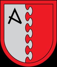 Amatas novada bāriņtiesa Logo