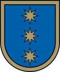 Stopiņu novada bāriņtiesa Логотип