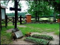 K. F. Amendas piemiņas vieta