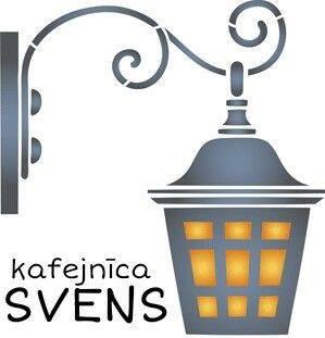 Kafejnīca Svens Логотип