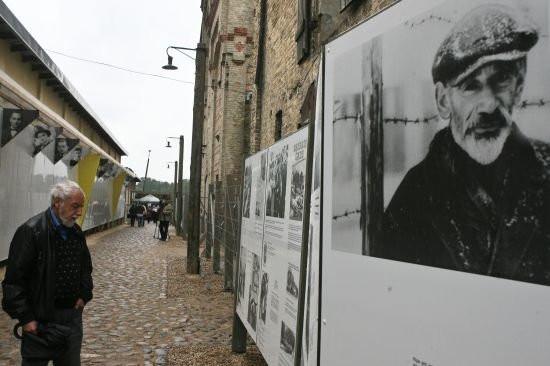Rīgas geto muzejs Gallery photo
