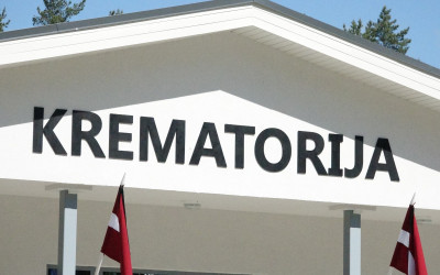 Krematorija