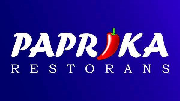 Paprika Логотип