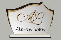 Akmens lietas SIA Логотип