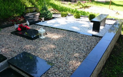 kapu iekārtošana Madonas novads
