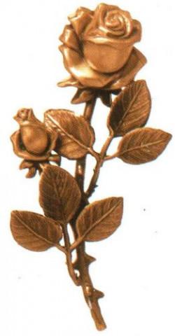Bronzas rozes