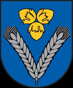 Rugāju novada bāriņtiesa Logo