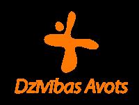 Dzīvības avots, Rīgas Vasarsvētku draudze Логотип