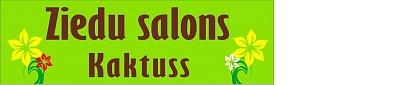 Kaktuss-L SIA Logo