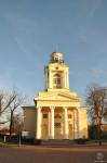 Ventspils Nikolaja evaņģēliski luteriskā baznīca Logo