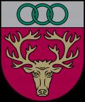 Aknīstes novada bāriņtiesa Logo